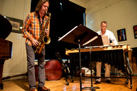 Hudson Jazz Workshops 2012 Joe Locke-9153