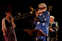 Roswell Rudd & Heather Masse @ the Falcon  4/17/15