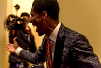 Jon Batiste & the Stay Human Band Zankel Music Center Saratoga Springs, NY July