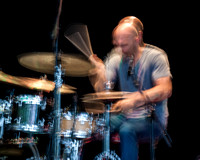 Dave King Bad Plus-5779