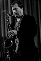 Chris Potter Trio- A Place for Jazz Schenectady, NY 11/13/15